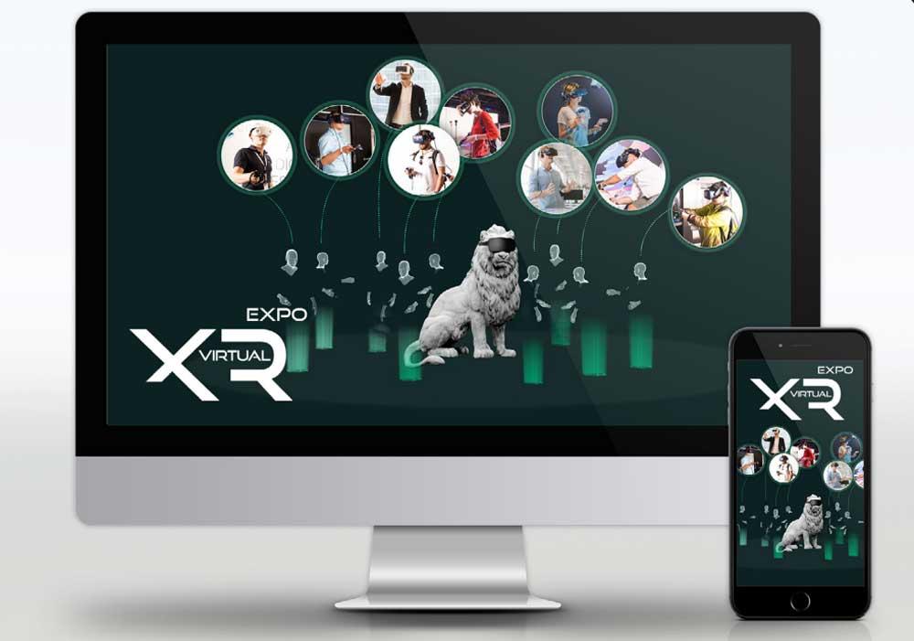 XR Expo: Deutsche Fachmesse für VR und AR findet digital statt