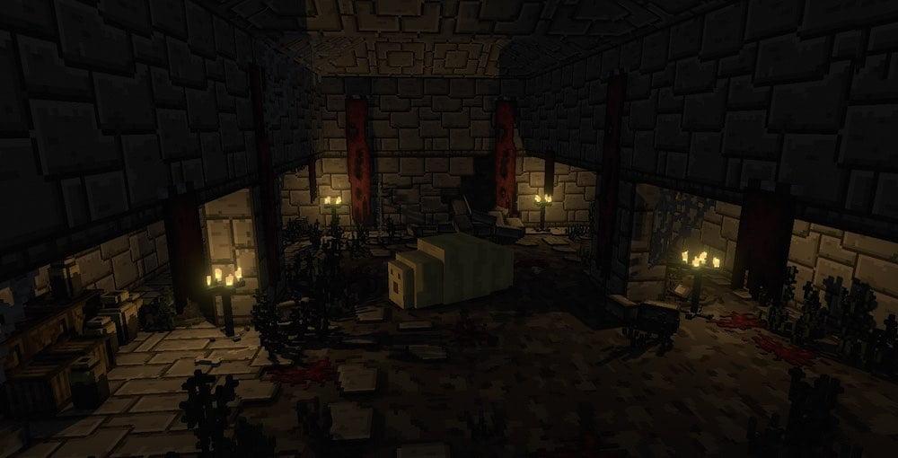 Ancient Dungeon 3