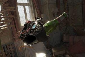 Update 1.4 für Half-Life: Alyx erweitert die Modding-Unterstützung und bringt ein Grafikschmankerl.