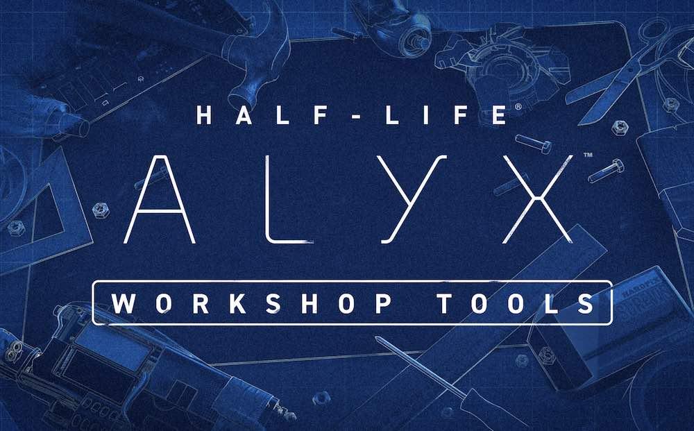 Valve veröffentlicht Werkzeuge, mit denen sich Half-Life: Alyx modden lässt.