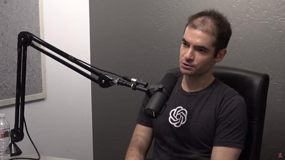 | Ilya Sutskever AI Podcastjpg