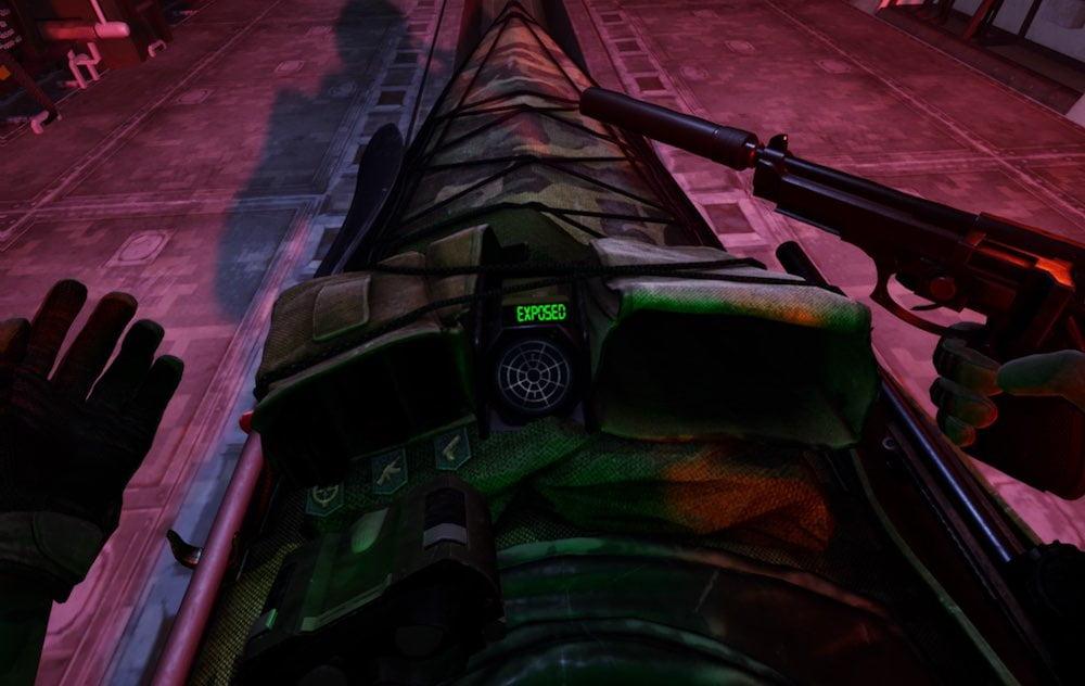 Ich durfte die ersten zwei Missionen von Phantom: Covert Ops ausgiebig mit Oculus Rift S testen.