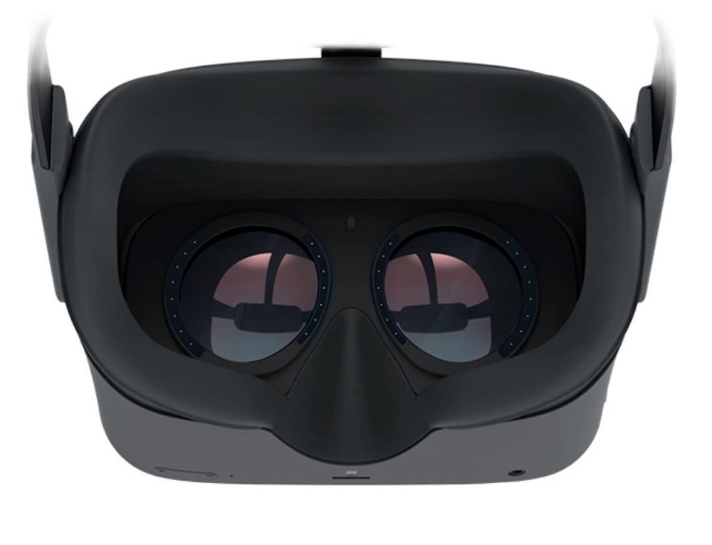 Die autarken VR-Brillen Pico Neo 2 und Pico Neo 2 Eye gehen in den Verkauf.