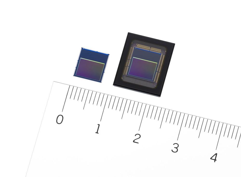 Sony kündigt ersten Bildsensor mit integrierter KI-Analyse an