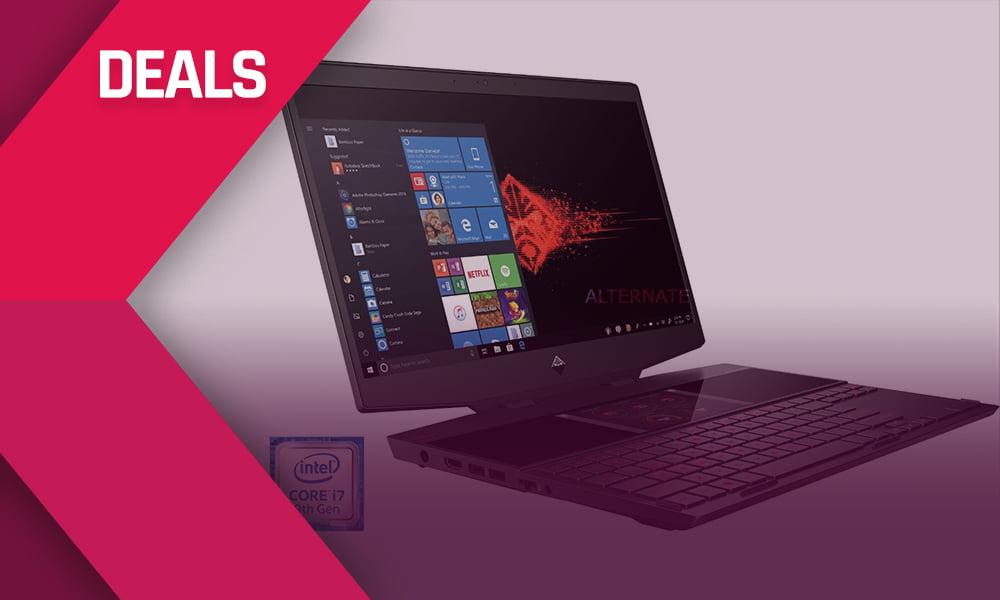Deals: Bis zu 1000 € reduziert – HP Omen, Acer Predator, Razor Blade