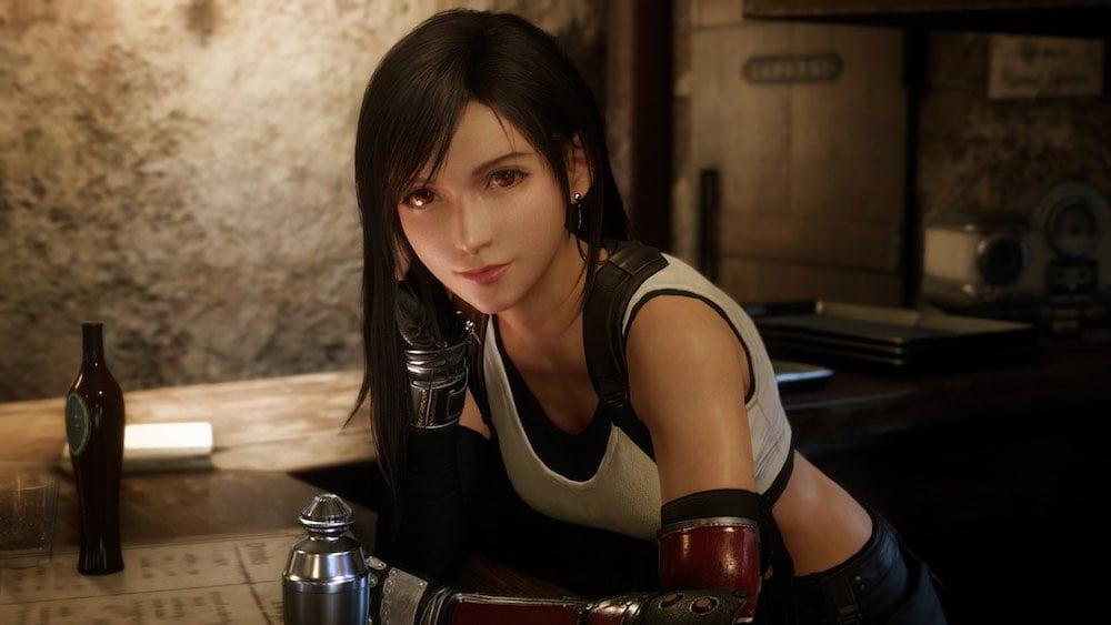 Der japanische Spielentwickler und Publisher Square Enix will in KI-Wesen investieren.