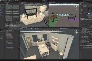 AR-Entwickler erhalten mit Unitys MARS-Editor ein weiteres Werkzeug für AR-Erstellung.