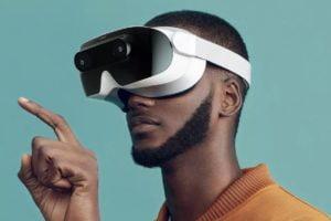 XRSpace Mova VR-Brille 3