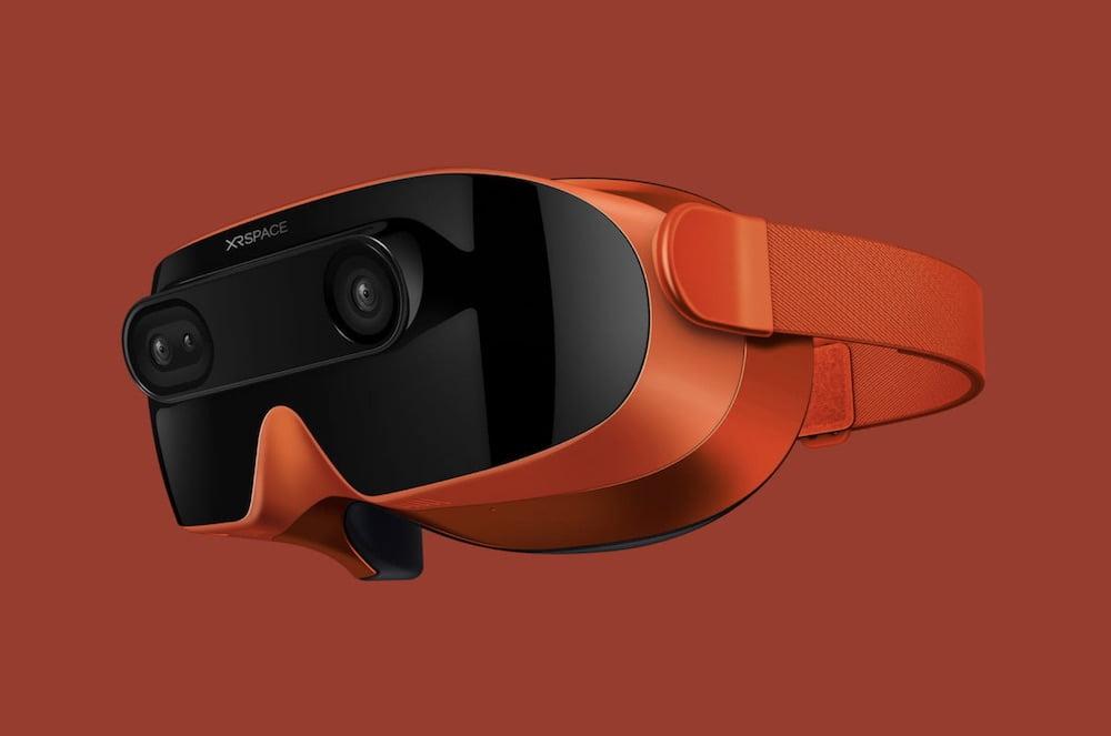 XRSpace Mova VR-Brille