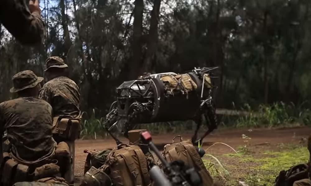 Die dritte Welle: So plant das US-Militär die KI-Zukunft