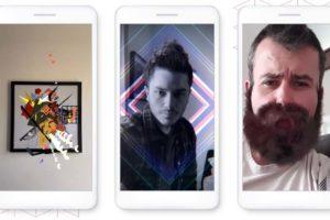 Instagram: Facebook rollt neue AR-Effekte aus
