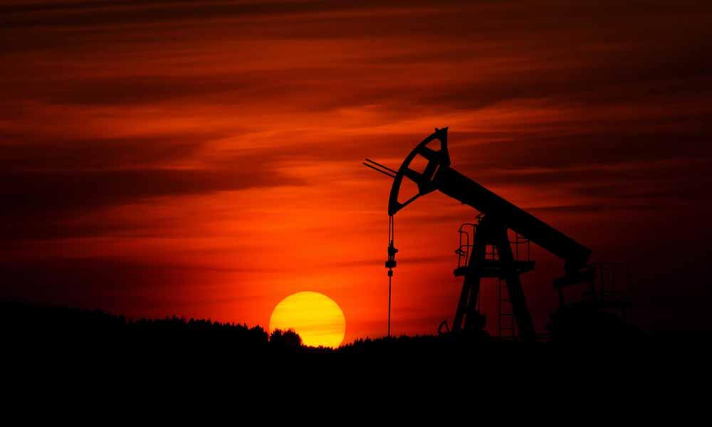 Die Öl- und Gasindustrie bekommt von Google in Zukunft keine Künstliche Intelligenz mehr gestellt.