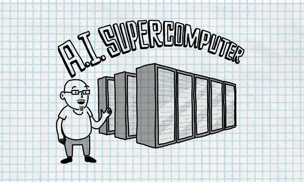 Microsoft und OpenAI entwickeln KI-Supercomputer