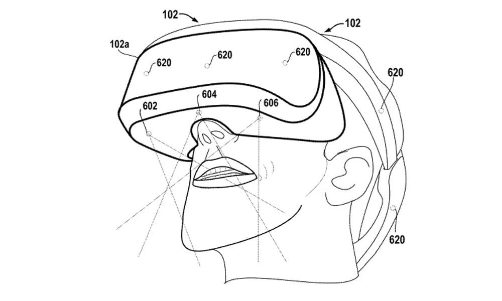 Sonys neue PSVR könnte euer Gesicht tracken