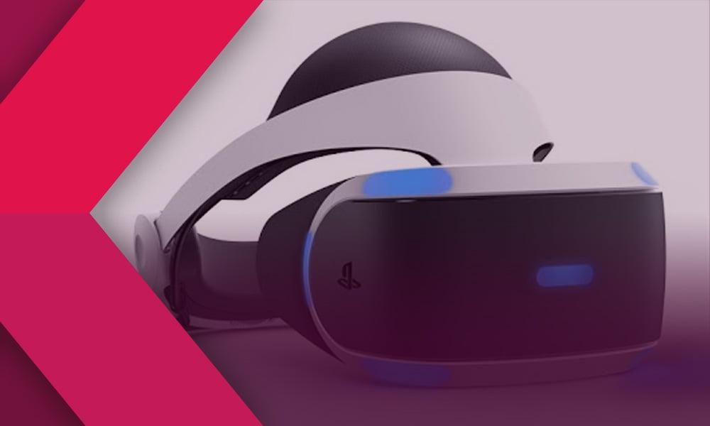XR-News der Woche: PSVR-Zukunft, Apple Glass Leak und KI-Pac-Man