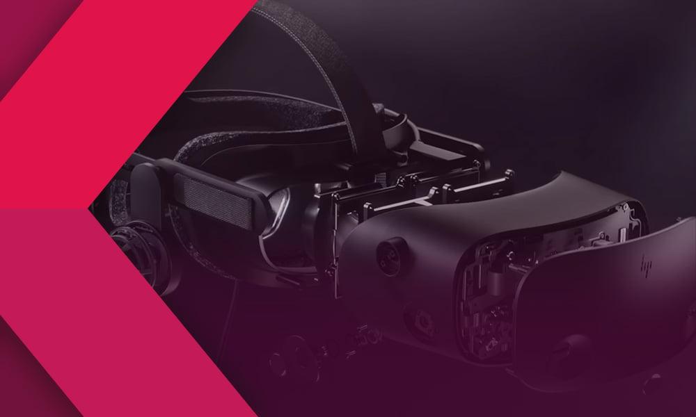 XR-News der Woche: Neue HP-Brille, ein Abschied und eine Fortsetzung