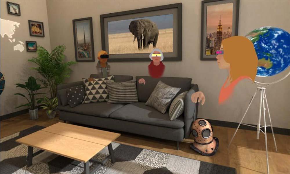 MyndVR & Co: Virtual Reality schützt Senioren vor Einsamkeit