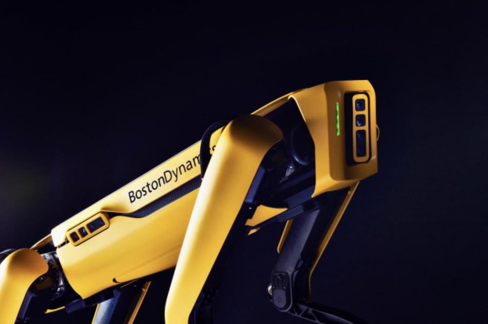 Boston Dynamics erster Roboter geht in den offenen Verkauf - mit einer wichtigen Einschränkung.