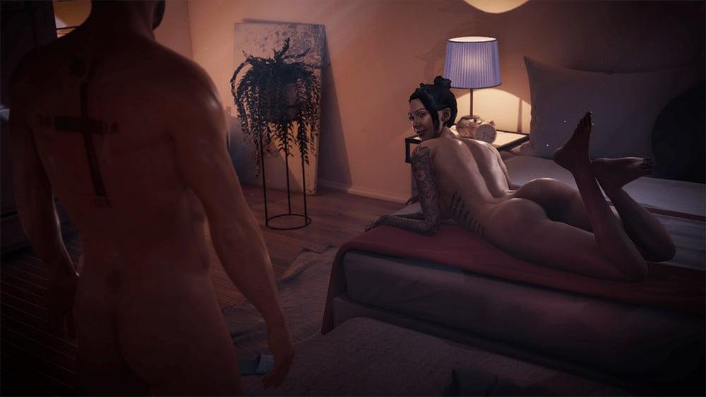 vrXcity: Selbst VR-Porno-Regie führen – mit Happy End?