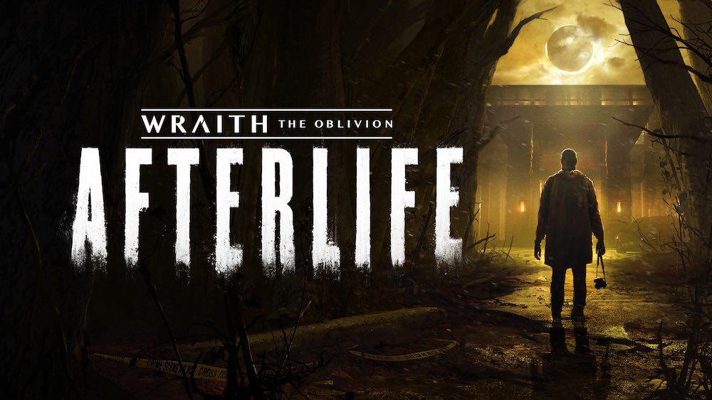 """Das VR-Studio Fast Travel Games versucht sich mit """"Wraith: The Oblivion - Afterlife"""" im Horrorgenre."""