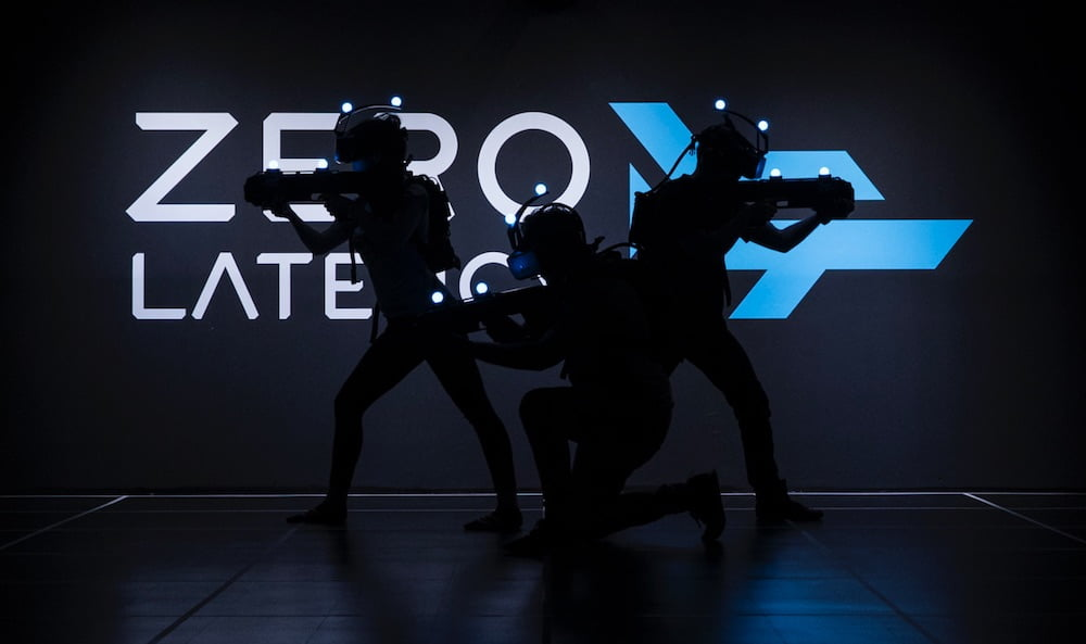 """Ubisoft bringt """"AAA-Spielemarke"""" in VR-Arcades"""