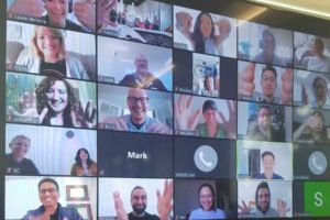 Das Bostoner Startup Enaible will mit KI die Job-Performance messen. In der aktuellen Home-Office-Phase hat es besonders viele Anfragen.