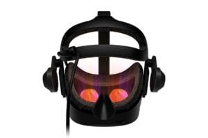 HP Reverb G2: Valve war Treiber der VR-Rolle rückwärts
