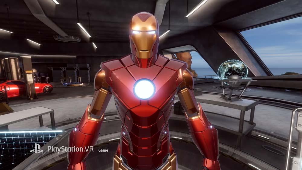 Iron Man VR: So bastelt ihr euch euren Traum-Tony