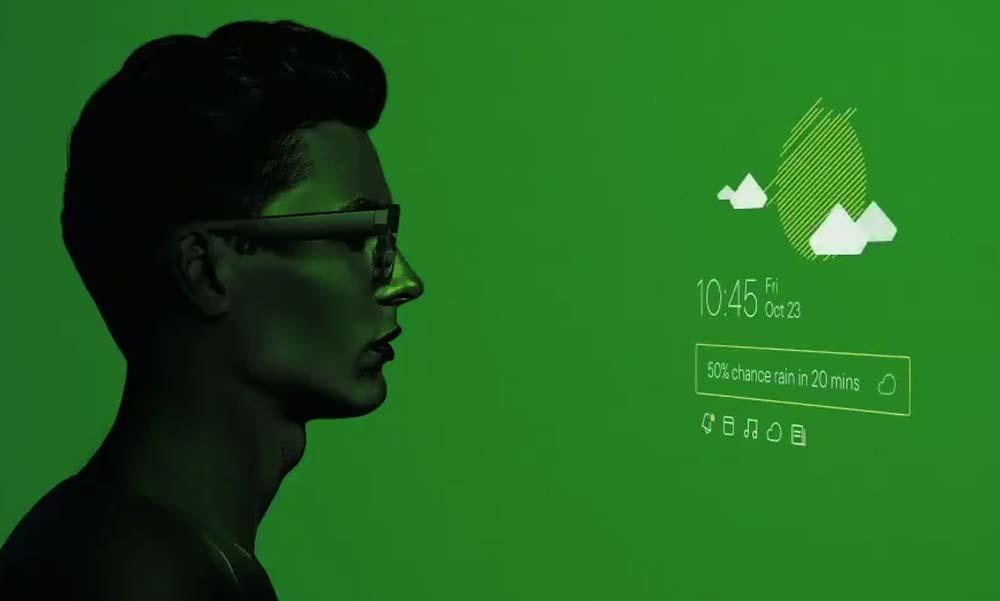 Durch eine Übernahme des Techbrillen-Herstellers North wäre Google schneller drin im Geschäft mit smarten Brillen für jedermann.