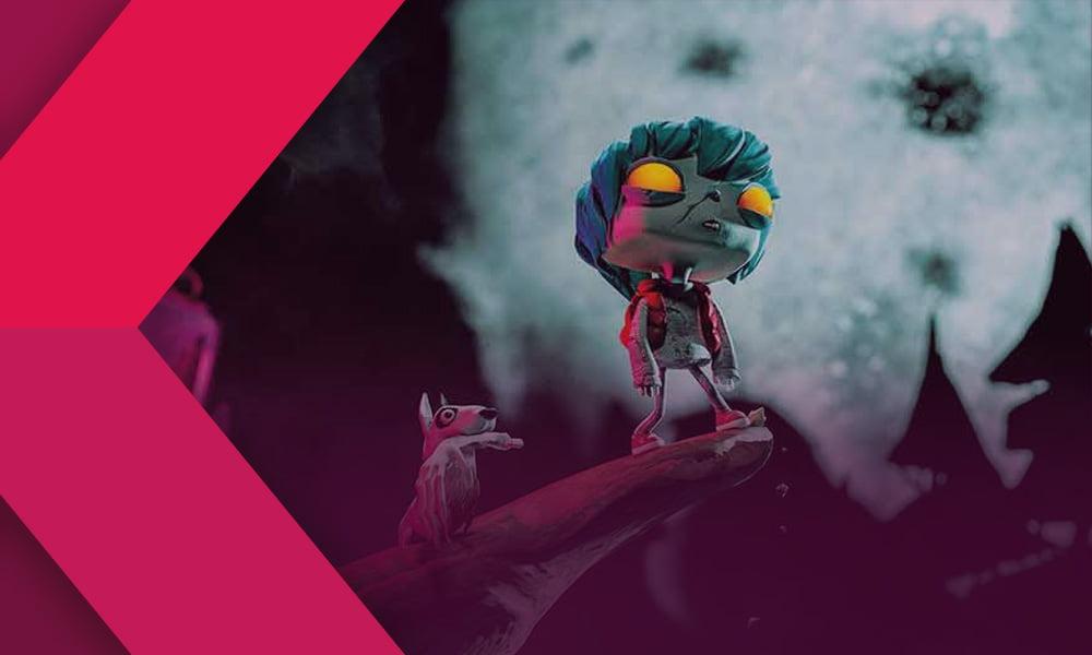 XR-News der Woche: Tolle VR-Filme, AR-Displayersatz und Deepmind lebt