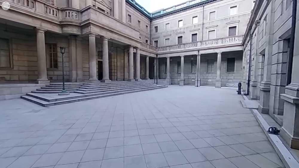 VR-Museum: Bank of Japan lädt zum virtuellen Rundgang