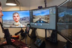 Epic Games hat eine iPhone-App veröffentlicht, die das Animieren von Gesichtern enorm vereinfacht.