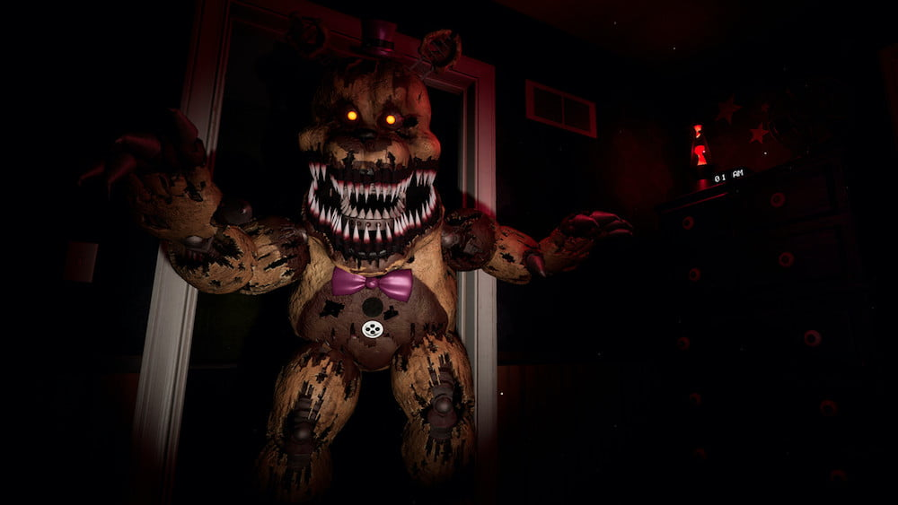 Five Nights at Freddys Help Wanted im Test