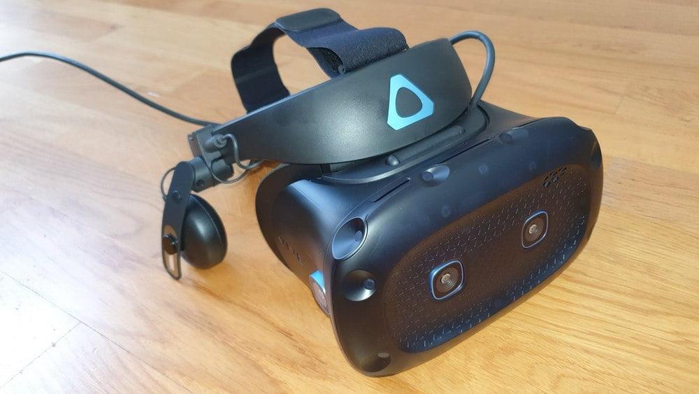 Vive Cosmos Elite Test: Das Märchen von Premium-VR