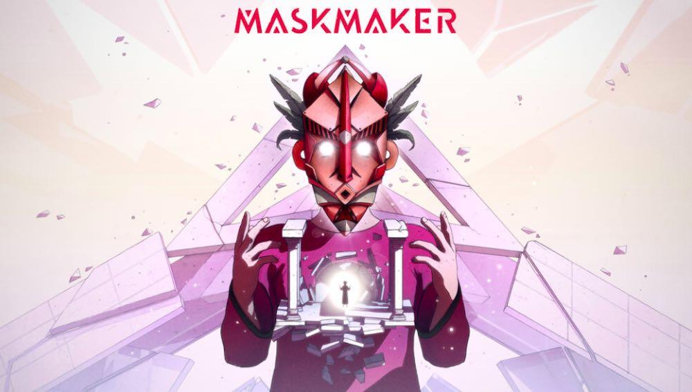 Maskmaker: Erfolgreiches Studio zeigt neues VR-Spiel