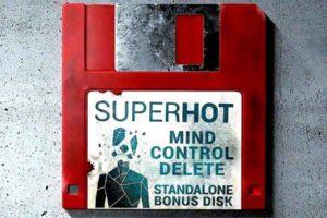 Superhot Mind Control Delete: Kommt eine VR-Version?