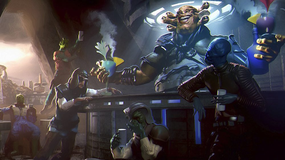 Oculus Quest: Neue Infos zu Star Wars: Tales From the Galaxy's Edge