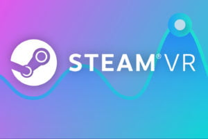 Steam VR Statstiken MIXED