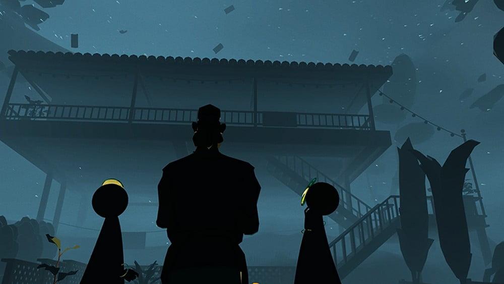 """The Under Presents zeigt Shakespeares """"Der Sturm"""" live in VR"""