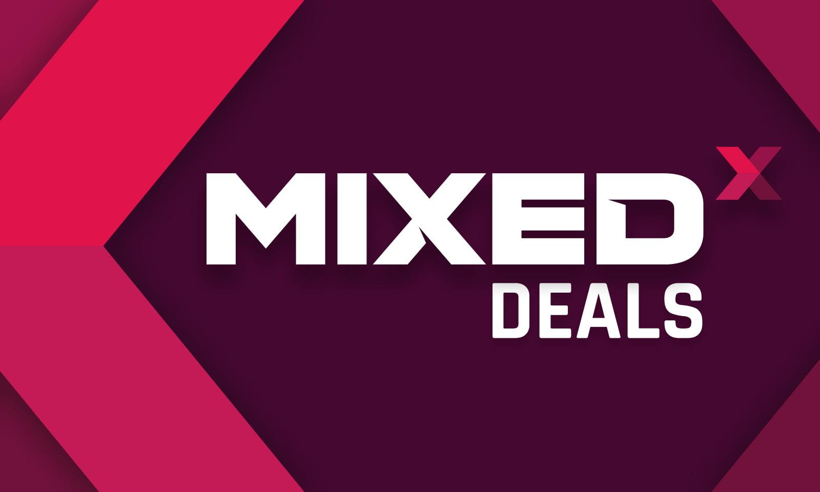| Titelbild MIXED Deals 20200708