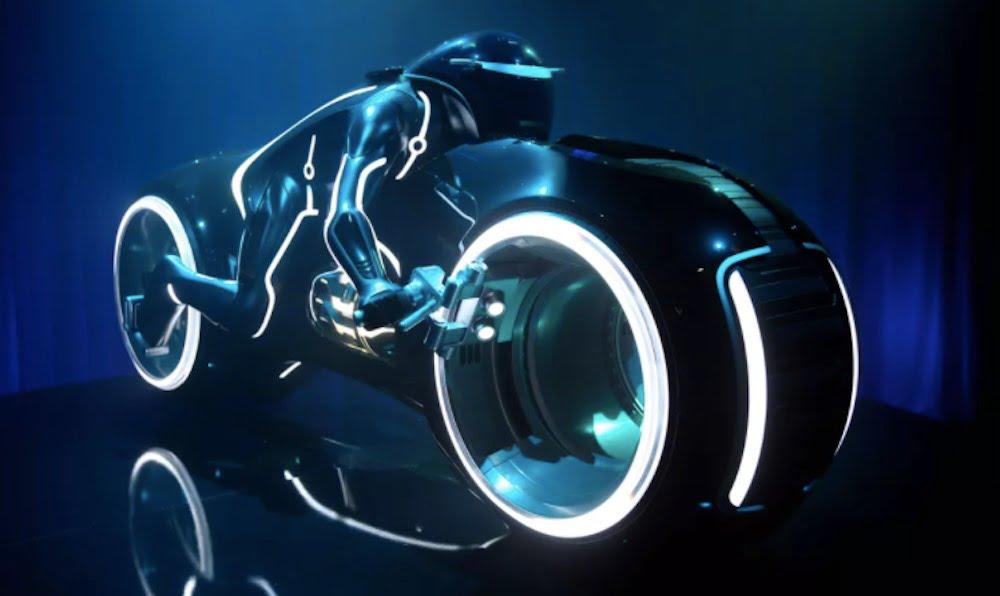 """Bericht: """"Tron 3"""" mit Jared Leto in Arbeit"""