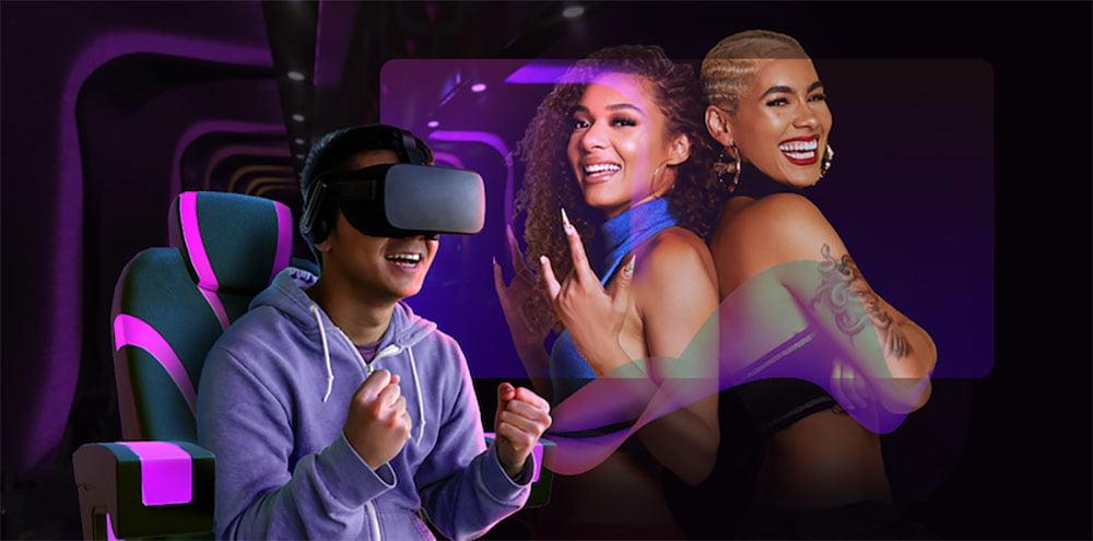 Die Videoplattform Amaze kündigt Corona-konforme VR-Konzerte an.
