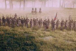 """""""Gettysburg: A Nation Divided"""" nutzt immersive 360-Szenen und AR, um Nutzern die geschichtsträchtige Schlacht von Gettysburg nahezubringen."""
