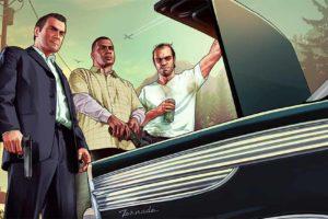 Rockstar Games könnte eine VR-Version von GTA 5 entwickeln lassen.