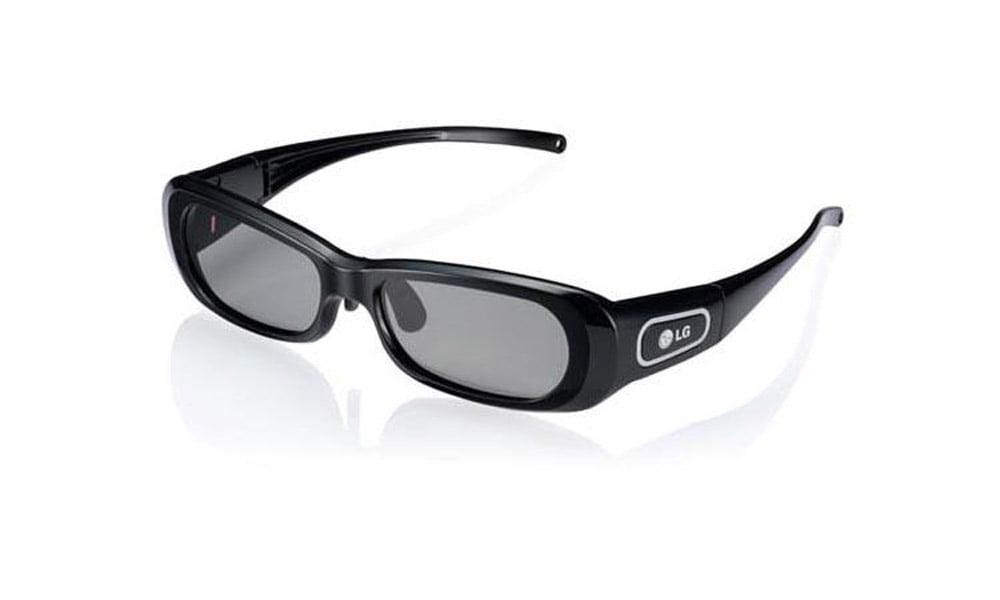 Bericht: LG und NTT Docomo planen schlanke AR-Brille