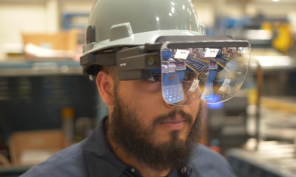 AR-Brillen-Startup Mira erhält 10 Millionen US-Dollar
