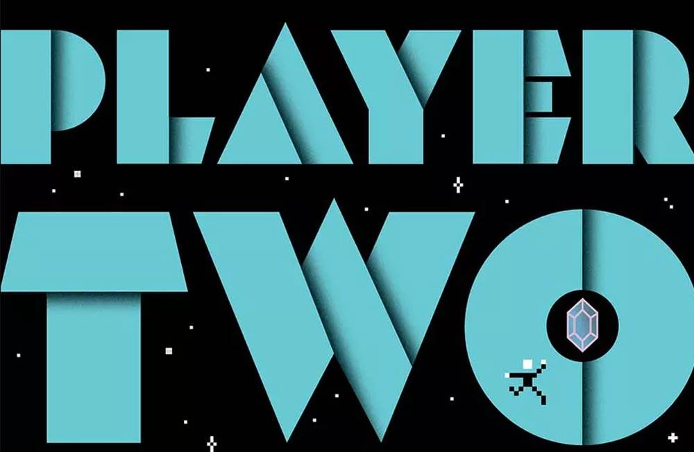 Das Cover des Buches Read Player Two von Ernest Cline