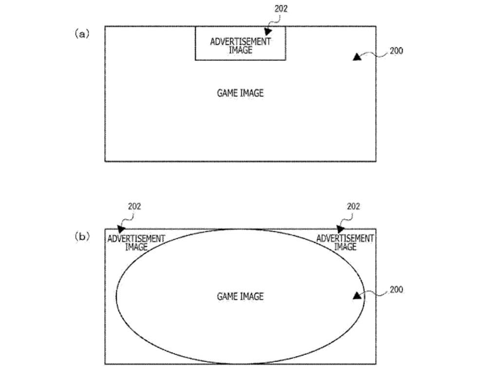 psvr 2 | sony patent psvr werbung