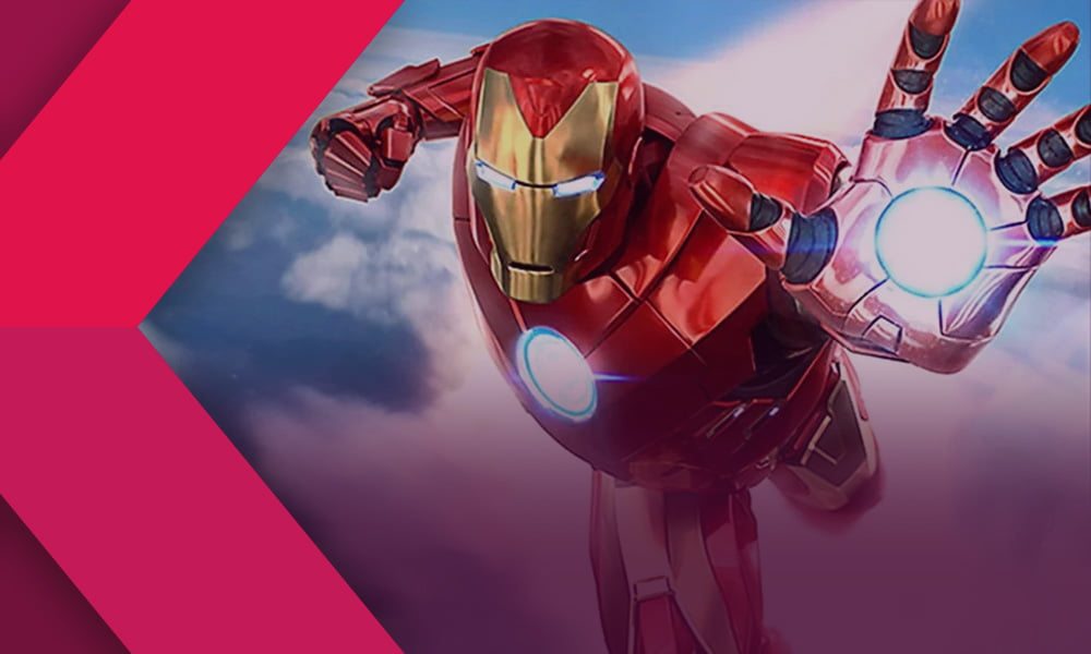 XR-News der Woche: Iron Man fliegt, Google kauft, Disney deepfaked