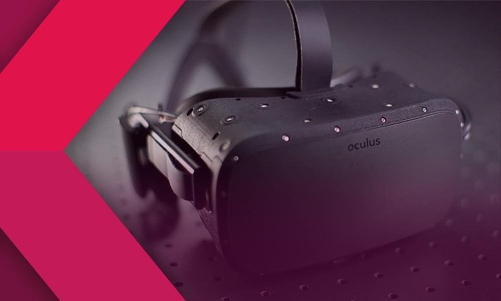 XR-News der Woche: Neue Oculus-Brille, AR-Wunderdisplay & GPT-FUN